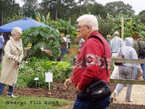 Master Gardener On The Move