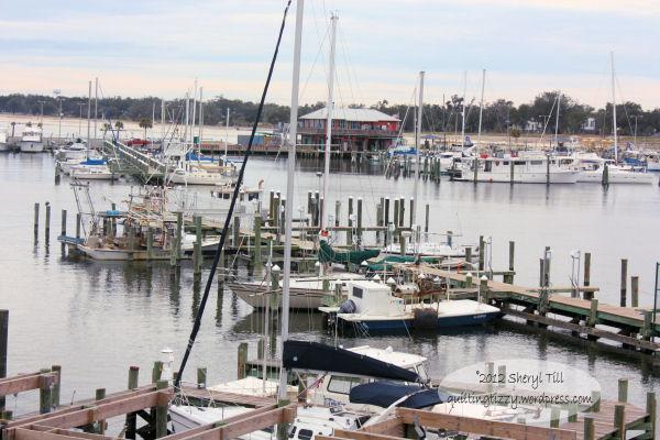 pcyc docked boats2 600x400