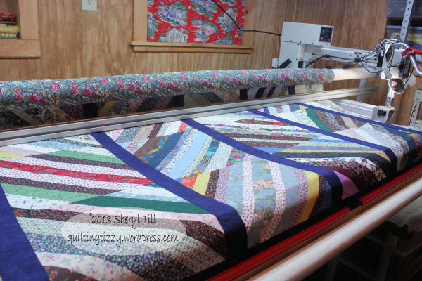 Wounded Warriors Quilt